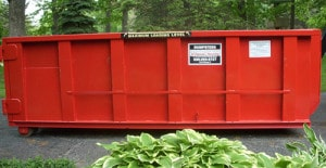 Best Dumpster Rental in Wexford PA